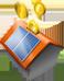 Solarstromanlage spart Geld