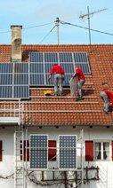 PV-Anlage: Haus in Norddeutschland