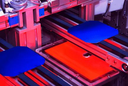 Hafer-Herstellung bei Solar World